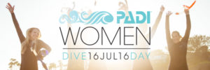 Womans Dive Day  16.07.2016
